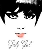 Girly Girl Fine-Art Print