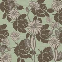 Roses and Linen Fine-Art Print