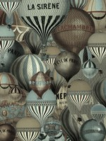 Les Balloons Fine-Art Print