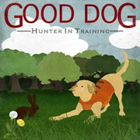Good Dog Hunter In Training II Fine-Art Print