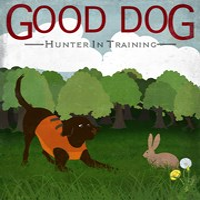 Good Dog Hunter In Training III Fine-Art Print