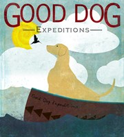 Good Dog Expectations II Fine-Art Print
