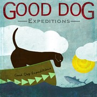 Good Dog Expectations III Fine-Art Print