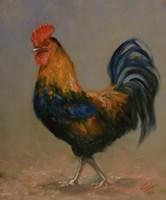 Rooster 2 Fine-Art Print