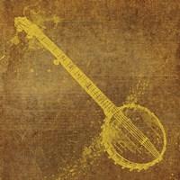 Banjo Fine-Art Print