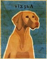 Vizsla Fine-Art Print
