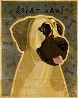 Great Dane 2 Fine-Art Print