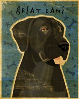 Great Dane 4 Fine-Art Print
