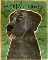 Great Dane 5 Fine-Art Print