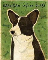 Cardigan Welsh Corgi Fine-Art Print