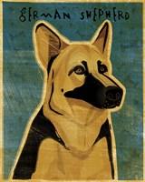 German Shepherd Fine-Art Print