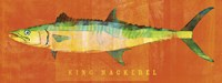 King Mackerel Fine-Art Print