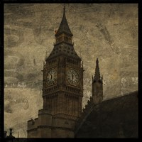 Big Ben St. Stephens Fine-Art Print