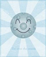 Moon II Fine-Art Print