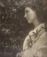 Maud, 1875 Fine-Art Print