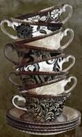 Afternoon Tea II Fine-Art Print