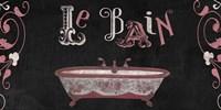 French Sign II Fine-Art Print