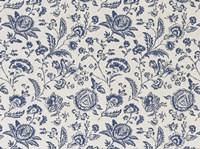 Toile Fabrics IX Fine-Art Print