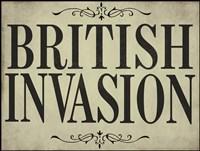British Invasion Fine-Art Print