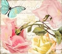 Florabella I Fine-Art Print