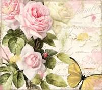Florabella II Fine-Art Print