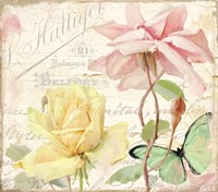 Florabella IV Fine-Art Print