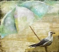 By the Sea IV Fine-Art Print