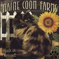 Vermont Farms VI Fine-Art Print