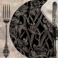 Victorian Table II Fine-Art Print