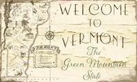Vermont Summer IX Fine-Art Print