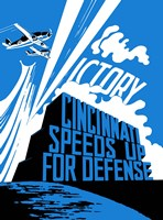 Victory Cincinnati Fine-Art Print