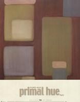 Primal Hue Two Fine-Art Print