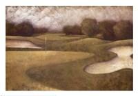 Sand Trap II Fine-Art Print