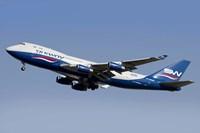 Boeing 747-400? Fine-Art Print