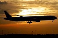 Pakistan International Airlines Boeing 777 Fine-Art Print