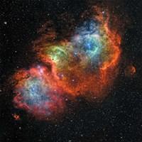 IC 1848, Soul Nebula Fine-Art Print