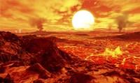 Kepler 10B Fine-Art Print