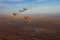 300 Aerobatic Aircraft Fine-Art Print
