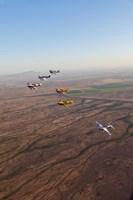 Extra 300 Aerobatic Aircraft Fine-Art Print