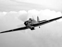Hawker Hurricane Aircraft Fine-Art Print