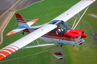 Champion Aircraft Citabria Fine-Art Print