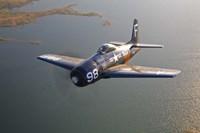 Grumman F8F Bearcat Fine-Art Print