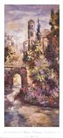 Mediterranean Summer II Fine-Art Print