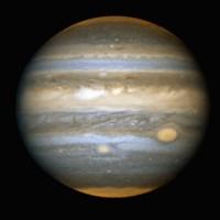Jupiter I Fine-Art Print