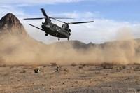 CH-47 Chinook Fine-Art Print