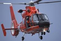 Coast Guard MH-65 Dolphin Fine-Art Print