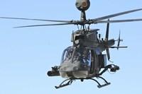 OH-58 Kiowa Fine-Art Print