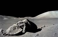 Apollo 17 Fine-Art Print