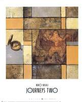 Journeys Two Fine-Art Print