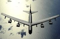B-52 Stratofortress Fine-Art Print